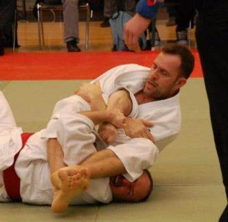 Newaza Judo: Todo lo que desconoce de ella y mucho más
