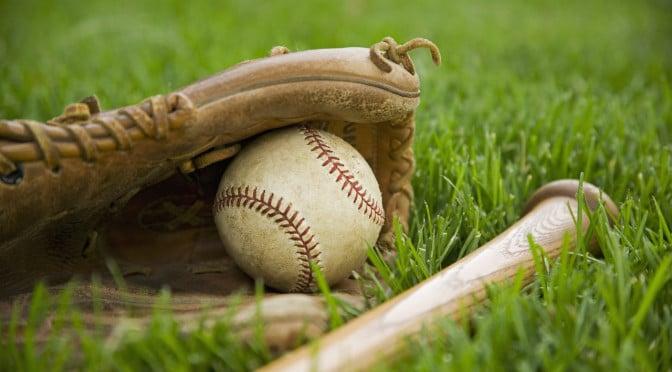 Reglas del béisbol