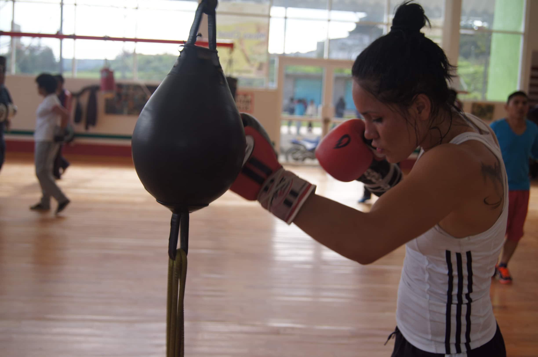 pera de boxeo y mas