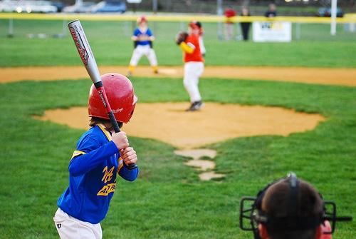 qué es el béisbol