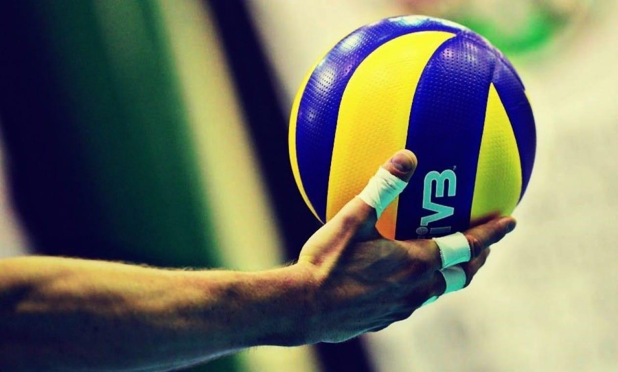 qué es el voleibol