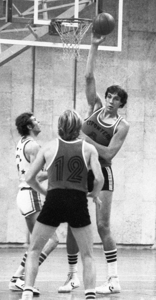 conoce quién inventó el baloncesto