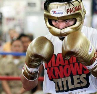Sparring de Boxeo: Todo lo que desconoce sobre ellos