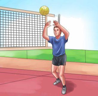 Tipos de voleo en voleibol: todo lo que necesita conocer