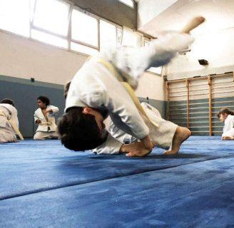 Ukemi Judo: Todo lo que desconoce de ella y más al respecto