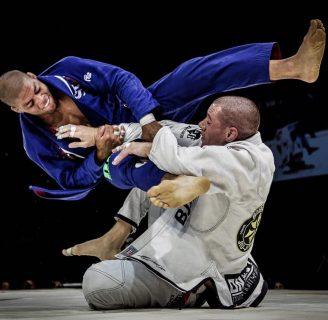 Técnicas de Jiu Jitsu : principiantes, y todo lo que necesita saber