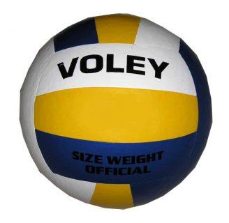 Balón de voleibol: evolución, características, y más
