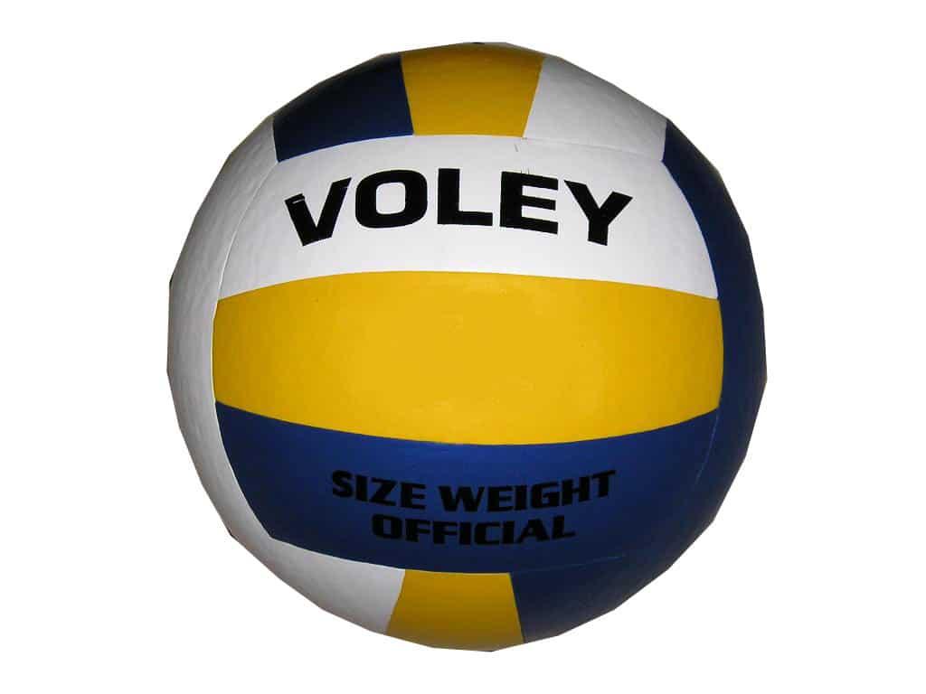 284a4f2487627 Balón de voleibol  evolución