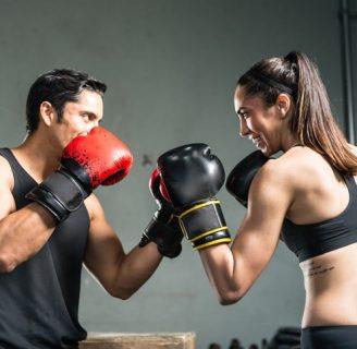 Beneficios del boxeo: femenino, hombres, niños y más