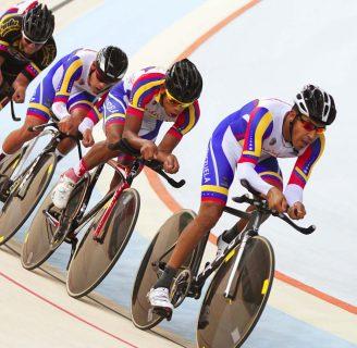 Ciclismo de Pista: historia, reglas, entrenamiento y más.