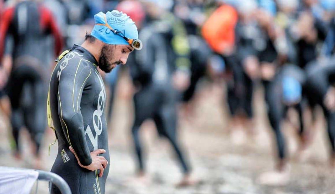 entrenamiento de natación triatlón y mas