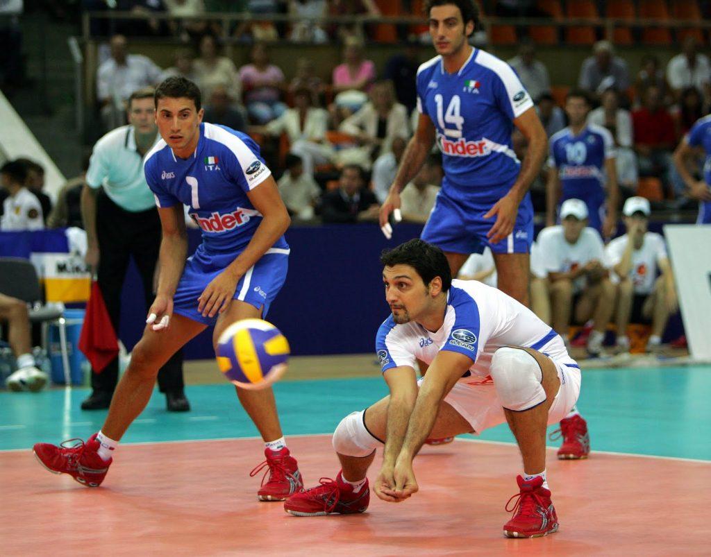 Jugador Libero del Voleibol: Caracteristicas, y todo lo que necesita saber