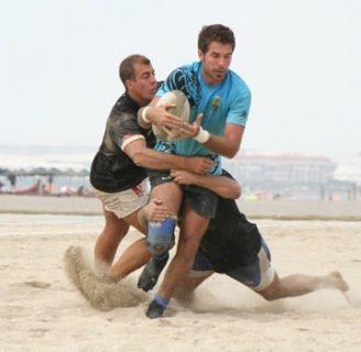 Rugby Playa: Todo lo que necesita saber sobre este deporte
