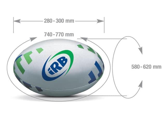 c2505aea3a7b0 Balón de rugby características todo lo que necesita saber jpg 640x480  Tradicional medidas del balon de