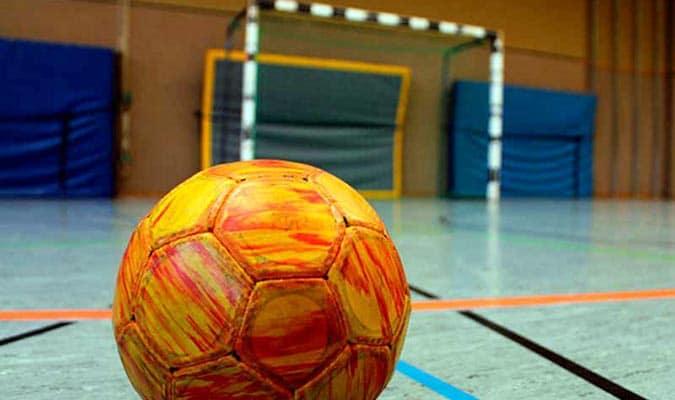 ver balonmano