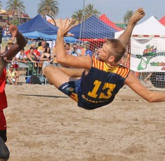 Balonmano Playa: Reglas y todo lo que necesita saber