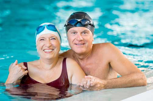 er beneficios de la natacion