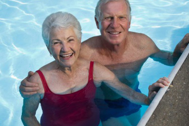 ver beneficios de la natacion