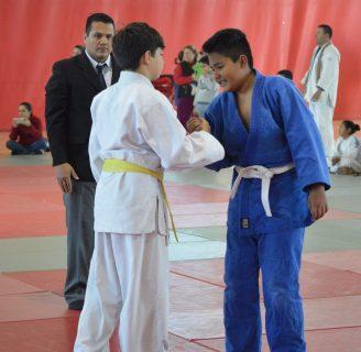 Beneficios del judo: infantil, y todo lo que desconoce