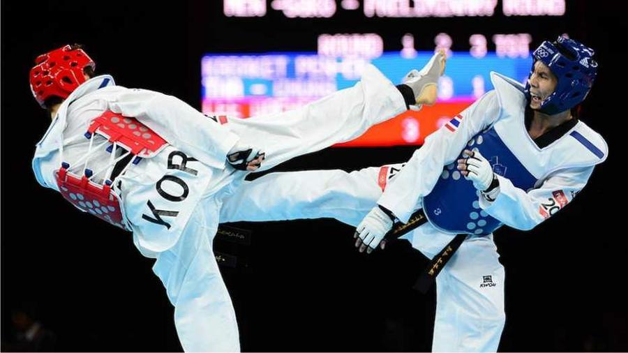 beneficios del taekwondo
