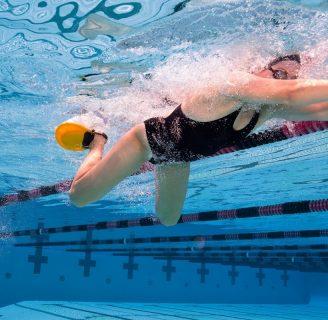 Braza de natación: Técnica, y todo lo que necesita saber