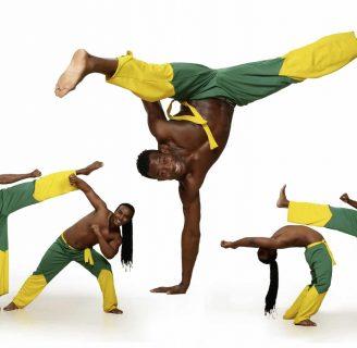 Capoeira: Historia, música, rodas, tipos y mucho más