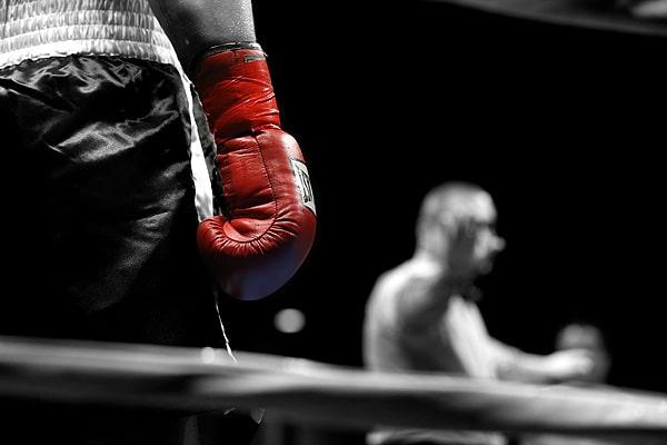 categorías del boxeo