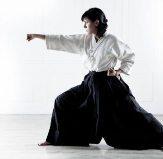 Cinturones en aikido: colores, y todo lo que necesita saber