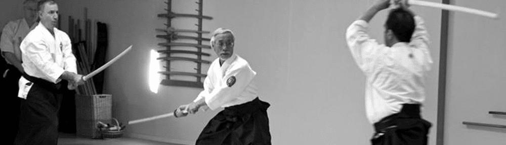 cinturones en aikido