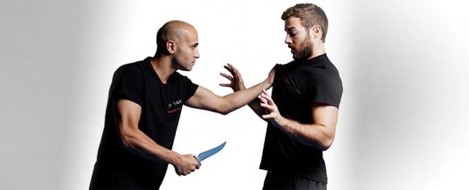 ver defensa personal
