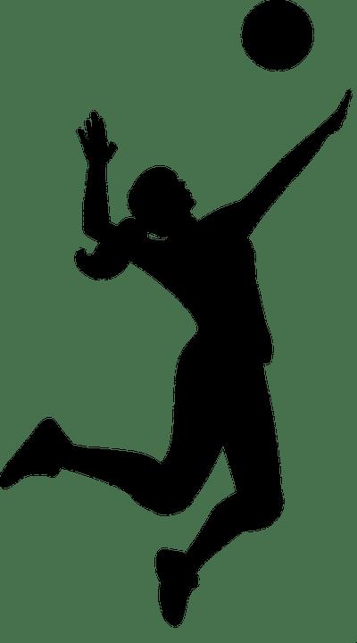 entrenamiento del voleibol y mas