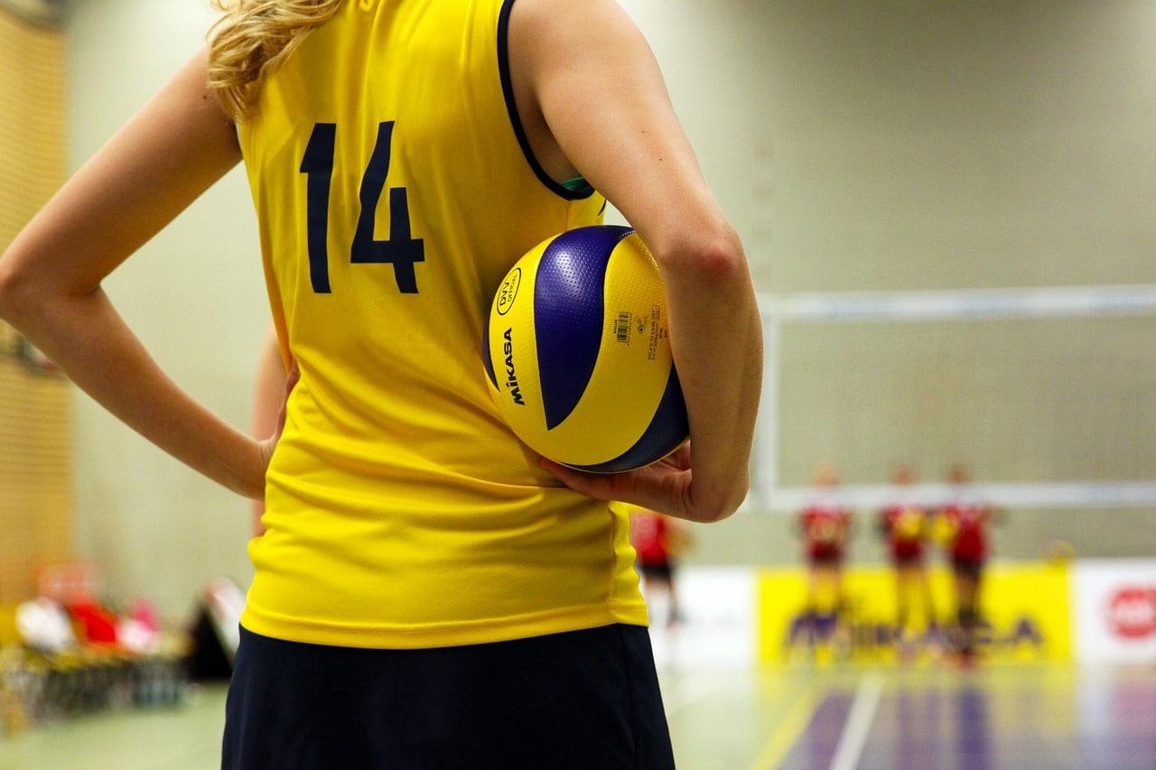 frases de voleibol y mas
