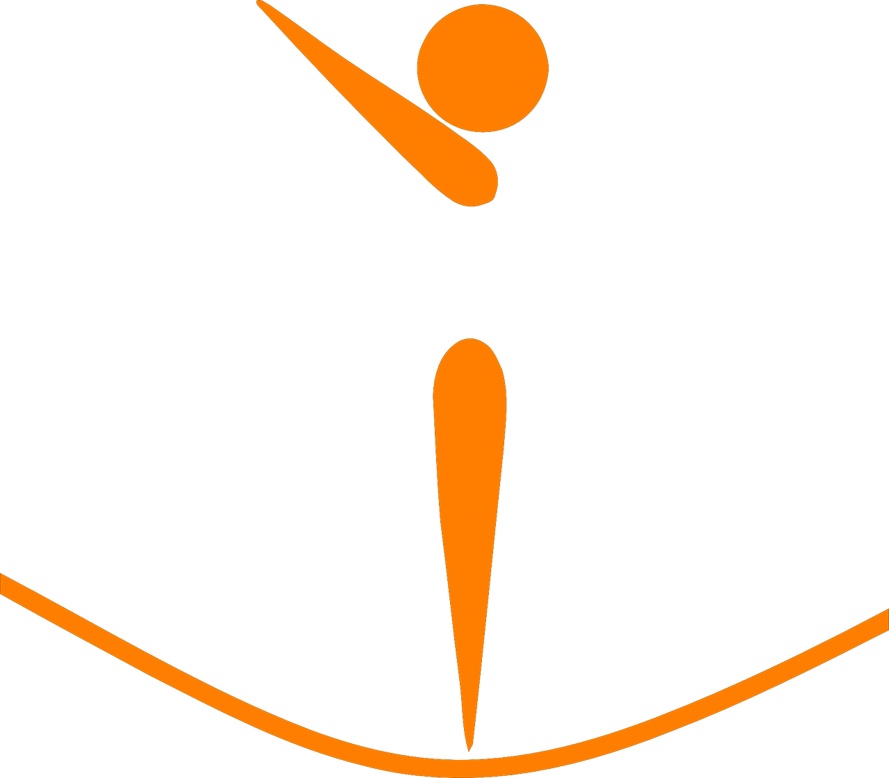 gimnasia en trampolín y mas