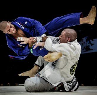 Jiu Jitsu Brasileño: Historia, cinturones, beneficios y más