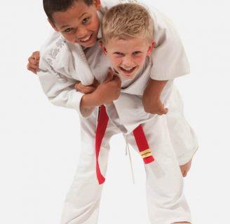 Beneficios del  Jiu Jitsu: para niños, y todo lo que necesita saber