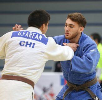 Judo paralímpico: historia, y todo lo que necesita saber