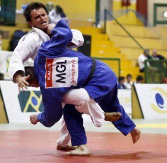 Combate de judo: tiempo y todo lo que necesita saber