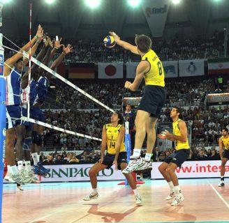 Jugadas del voleibol: Tacticas, y todo lo que se desconoce