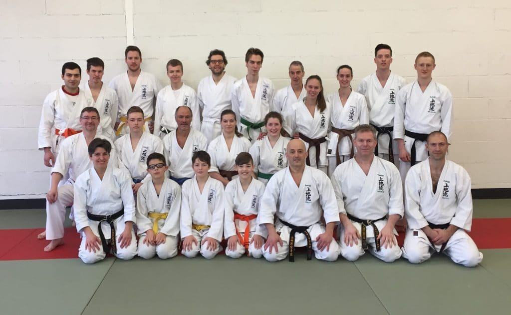 Karate-uechi-ryu-1