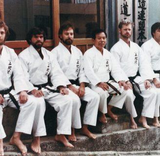 Karate Uechi Ryu: katas y todo lo que necesita conocer