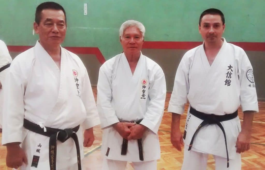 Karate-uechi-ryu-2
