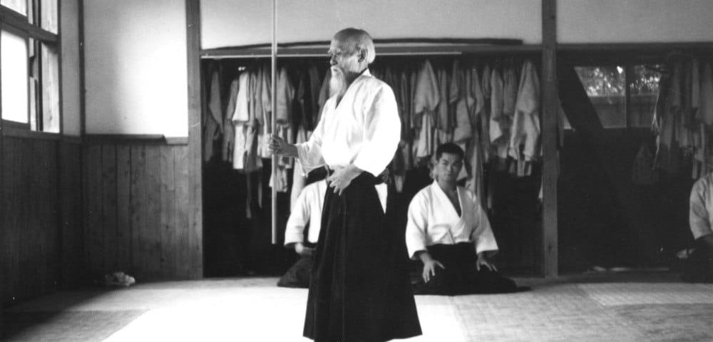 katas de aikido