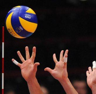 Medidas del Balón de Voleibol: para hombres, y todo lo que desconoce