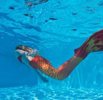 Nadar como una sirena: Todo lo que necesita conocer