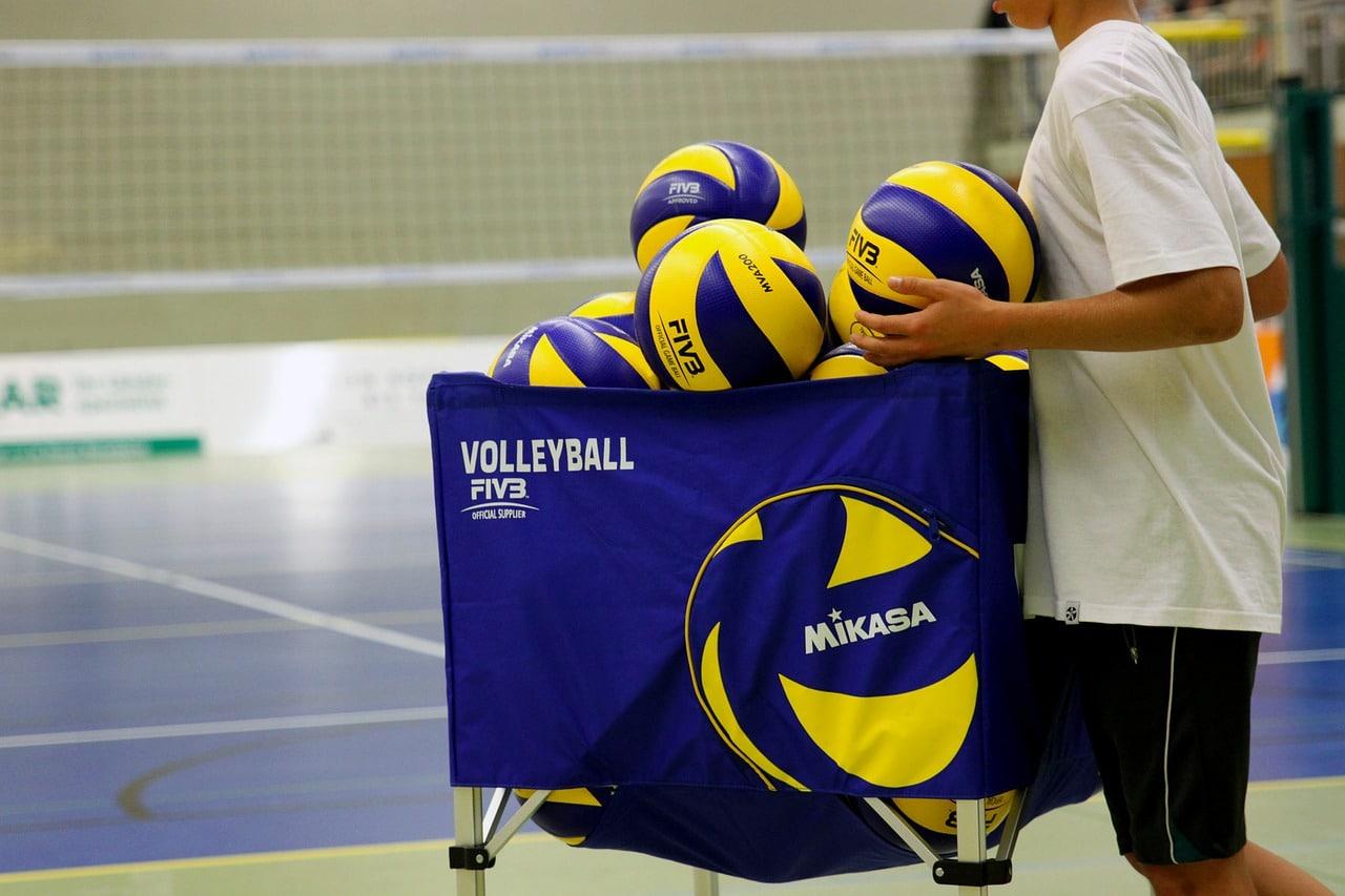 posiciones del voleibol y mas