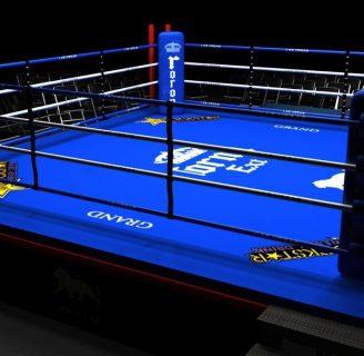 Ring de Boxeo: Medidas, y todo lo que desconoce de él