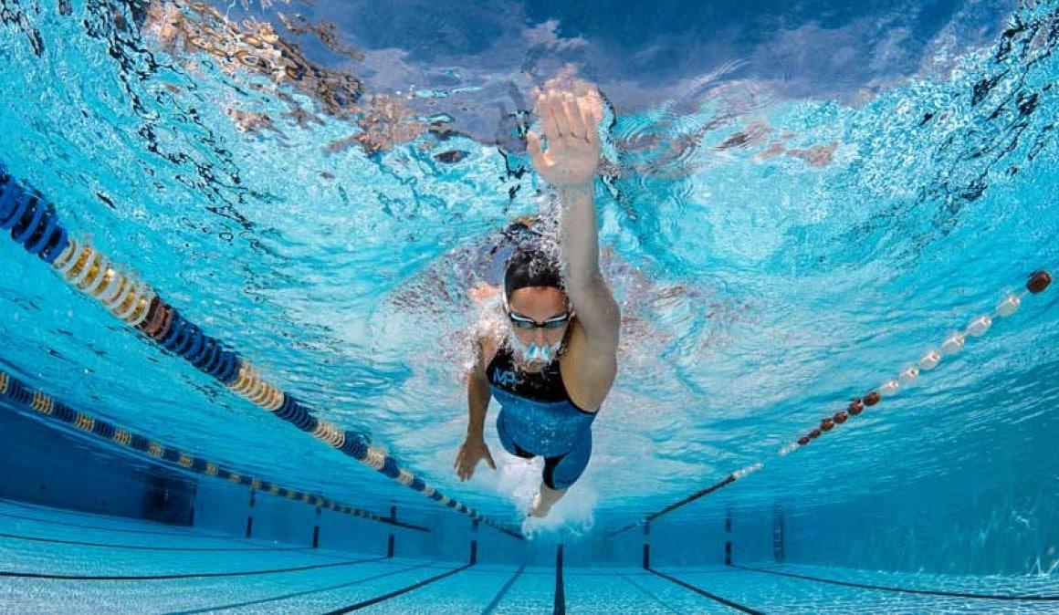 rutinas de natación para avanzados y mas