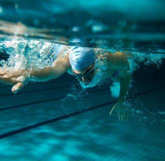 Entrenamiento de natación principiantes: planes, y todo lo que necesita saber