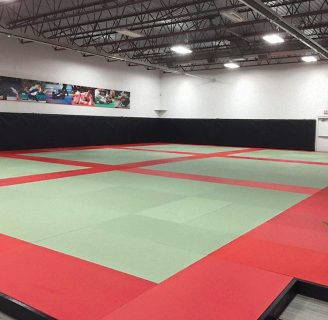 Tatami de judo: medidas y todo lo que necesita saber