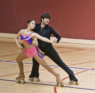 Técnica del patinaje: línea, velocidad y todo lo que desconoce
